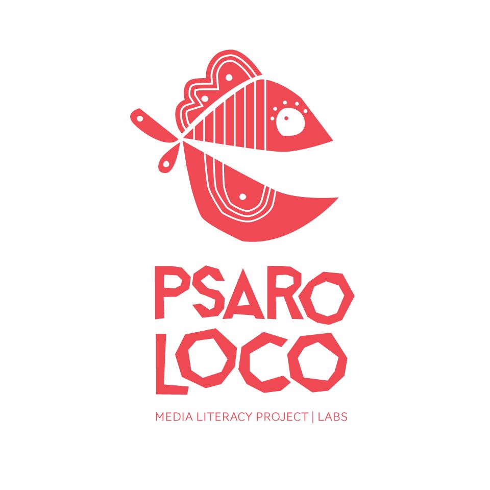 Psaroloco Media Literacy Project